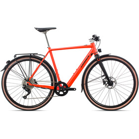 ORBEA Gain F10 19 red/black